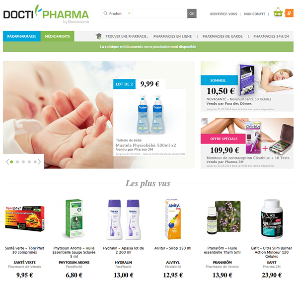 doctipharma-doctissimo-medicament-ecommerce