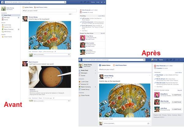 facebook-maj-design-flux-actualite