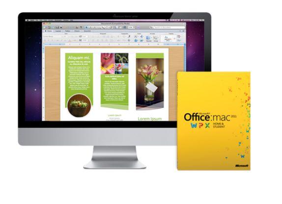 microsoft confirme une nouvelle version d 39 office pour mac. Black Bedroom Furniture Sets. Home Design Ideas
