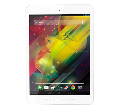 tablette-android-hp-8