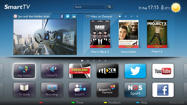 televiseur-android-philips-tp-vision