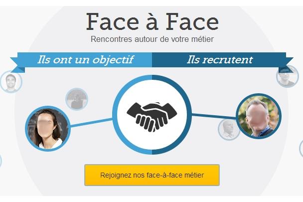 viadeo-recrutement-face-face