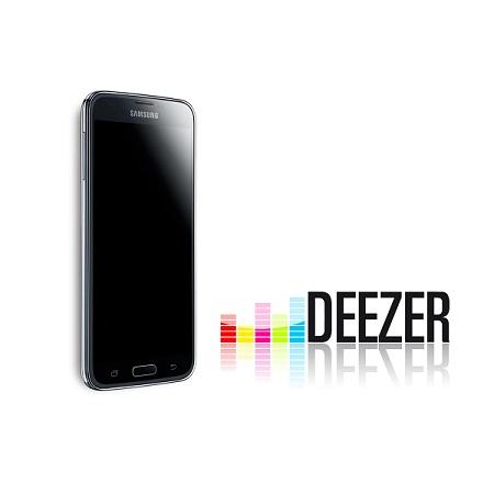 deezer premium gratuit sur les galaxy s5 sauf en france itespresso. Black Bedroom Furniture Sets. Home Design Ideas