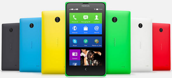 smartphone-nokia-x