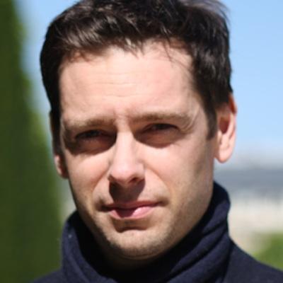 Julien Oudart