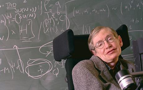 Stephen-Hawking-robotique-intelligence-artificielle