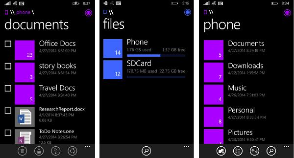 explorateur-fichiers-windows-phone