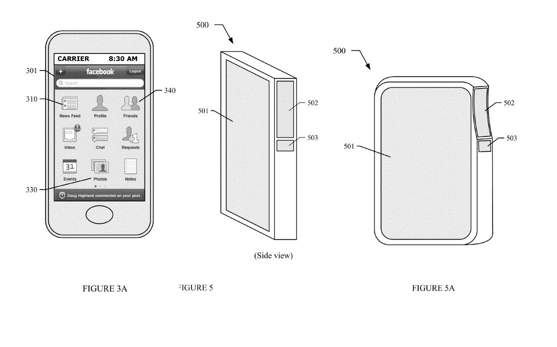 facebook-brevet-smartphone