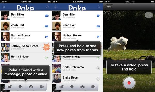 facebook-poke-application