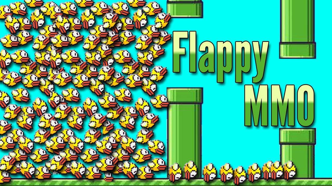 flappybird-multijoueur