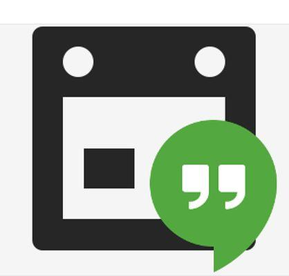 google-hangouts-microsoft-outlook