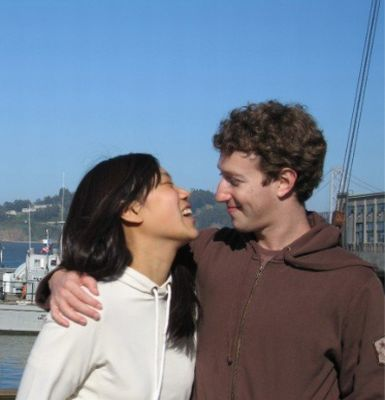 mark-zuckerberg-priscilla-chan-facebook