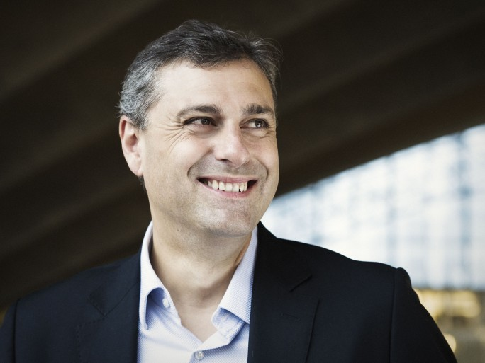Yves Tirode - Voyages-SNCF.com