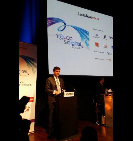arnaud-montebourg-forum-telecoms-bouygues-telecom