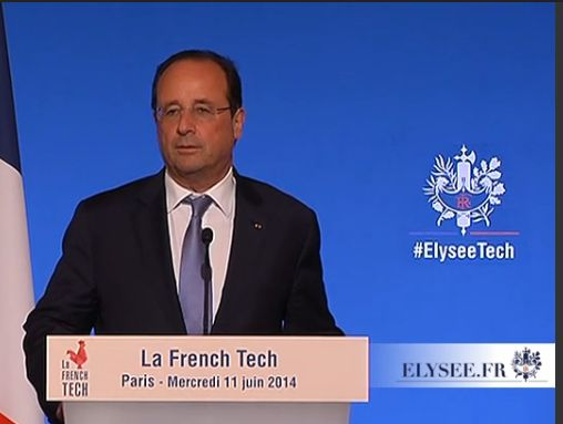 frenchtech-elysee
