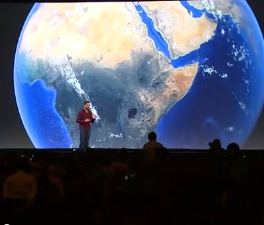 google-IO-keynote