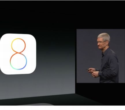 wwdc-apple-ios-8