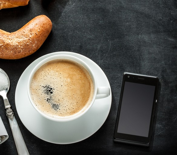 hilton-smartphone