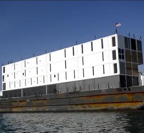 google-barge-portland