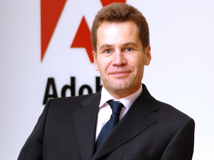 Frederic Massy - ADOBE