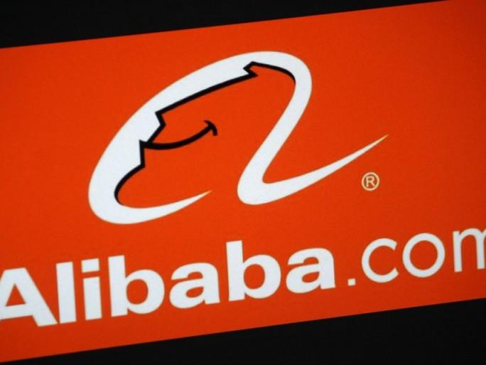 alibaba-introduction-bourse