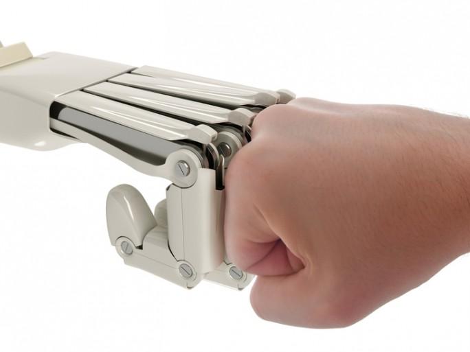 arm-android-robotique