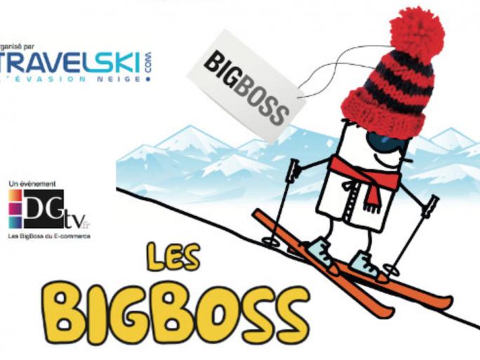 BigBoss ski 2014