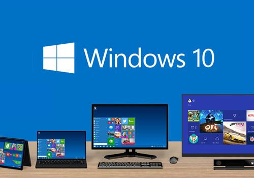 Windows 10 Beaucoup D Enthousiasme Pour La Technical Preview