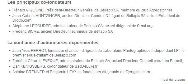 bellapix-dirigeants-actionnaires