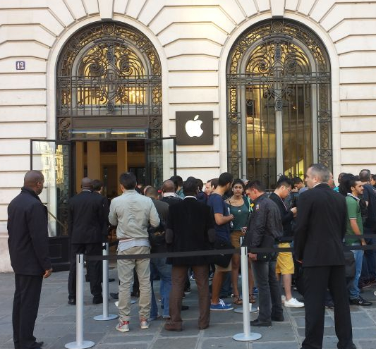 cnil-videoprotection-apple-stores