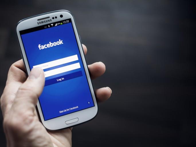facebook messenger-mpaiement