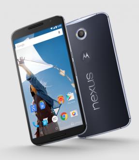 Nexus 6 : des performances affectées par le chiffrement de sa mémoire