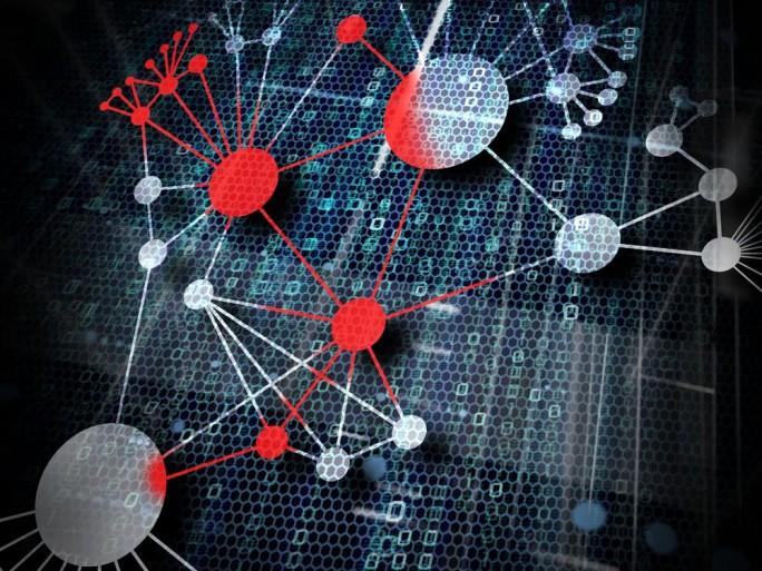 (Crédit photo : Shutterstock.com - Droit d'autecyberdefense-cybermenaces-cyberespace-otan-UEur : fotogestoeber)