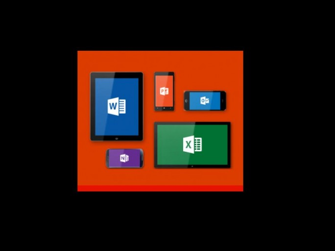 office-365-microsoft-lisse-expérience-iphone-ipad