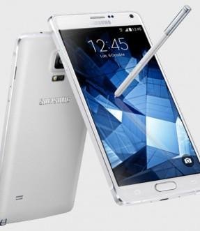 Samsung Galaxy Note 4 : la productivité, effectivement ?