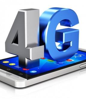 4G : SFR rattrapera le niveau actuel d'Orange et de Bouygues Telecom fin 2015