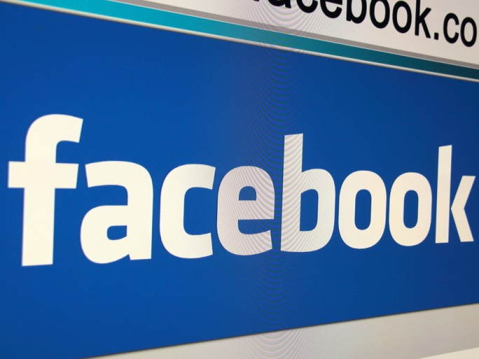 facebook+bing