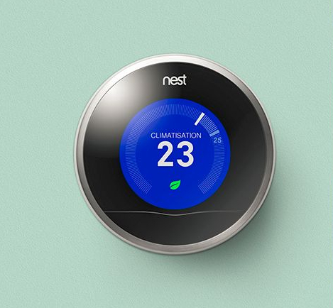 nest-google-now