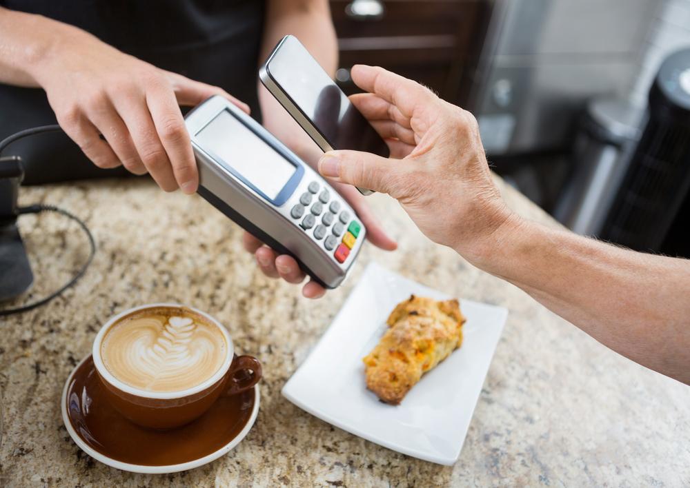 paiement par application mobile par installation
