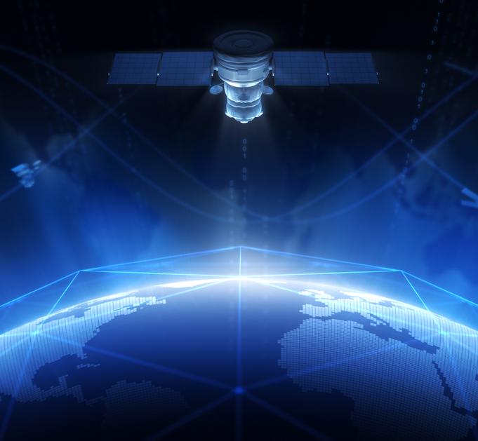 internet par satellite google et spacex sur la m me longueur d 39 onde. Black Bedroom Furniture Sets. Home Design Ideas