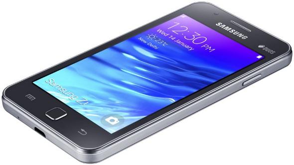 smartphone-samsung-z1