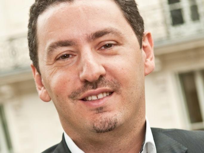 Jerome Stioui