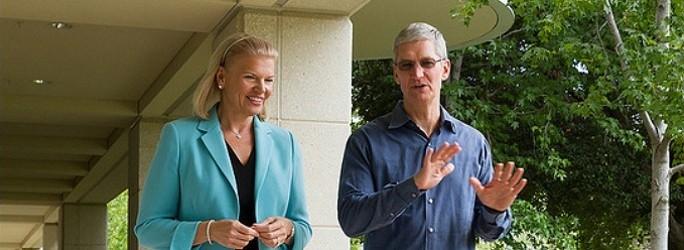 apple-ibm-mobilefirst