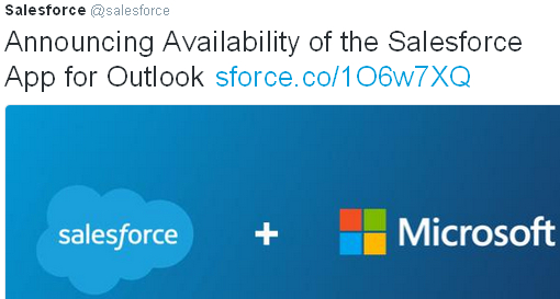 salesforce-microsoft-outlook