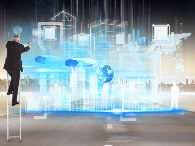 smart city-gartner
