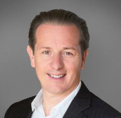 Cedric Mangaud PIQ CEO and cofounder