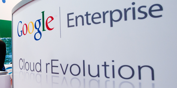 google-cloud-prix