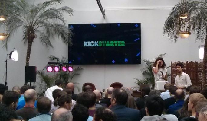 kickstarter-thefamily