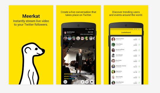 meerkat-android