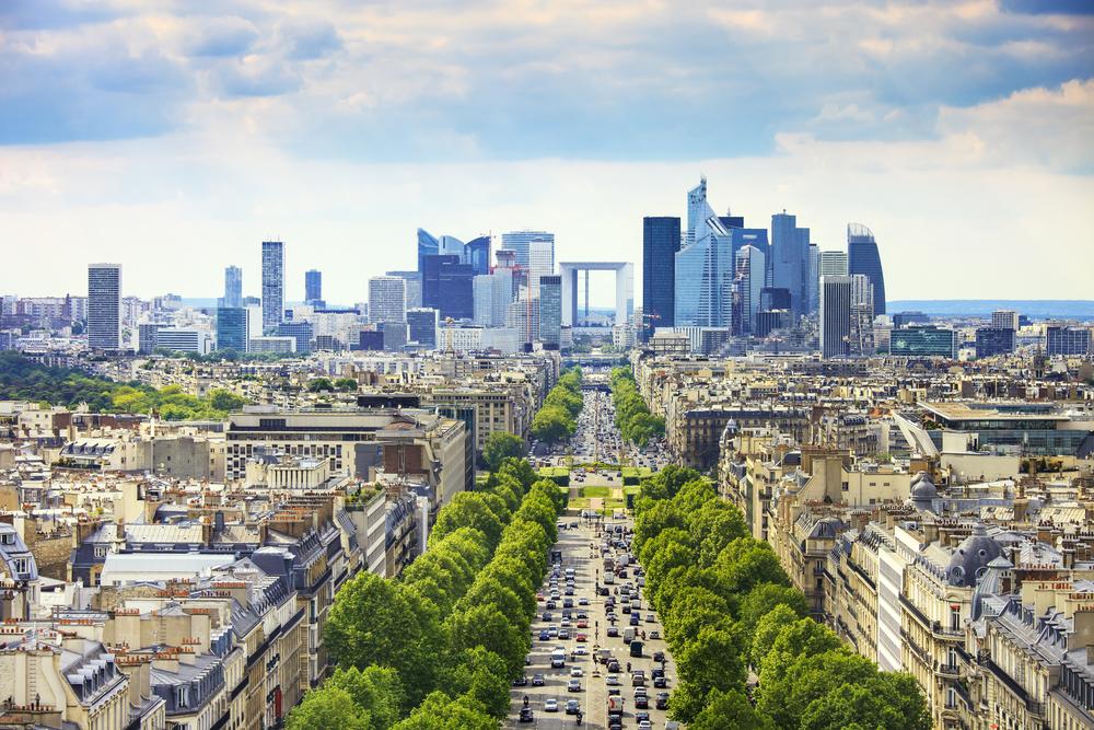 smart city paris veut r inventer la ville intelligente de demain. Black Bedroom Furniture Sets. Home Design Ideas